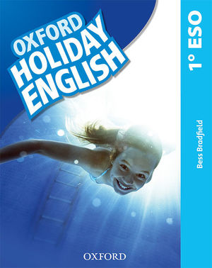(19).HOLIDAY ENGLISH 1ºESO (3RD.REVISED EDITION)