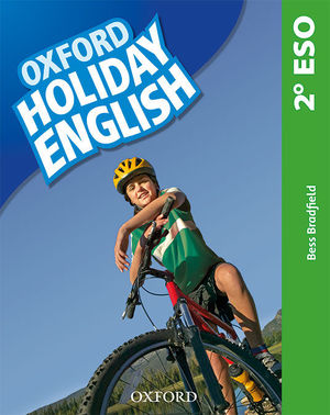 (19).HOLIDAY ENGLISH 2ºESO (3RD.REVISED EDITION)