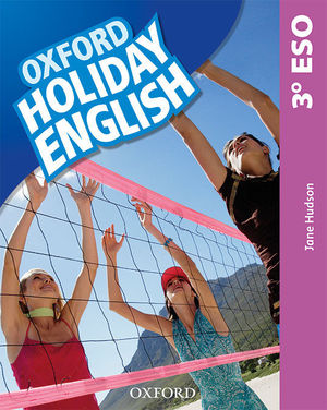 (19).HOLIDAY ENGLISH 3ºESO (3RD.REVISED EDITION)