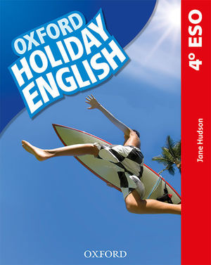 (19).HOLIDAY ENGLISH 4ºESO (3RD.REVISED EDITION)