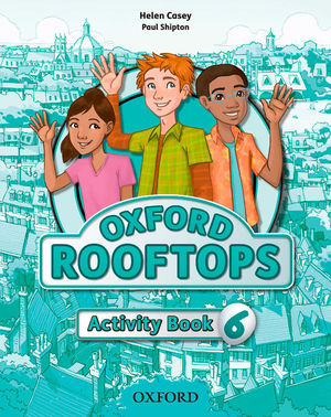 ROOFTOPS 6 ACTIVITY