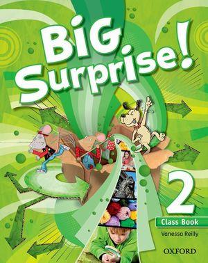 BIG SURPRISE 2