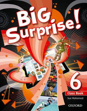 BIG SURPRISE 6 CLASSBOOK