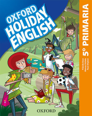 (19).HOLIDAY ENGLISH 5ºPRIM.(3RD.ED.REVISED)
