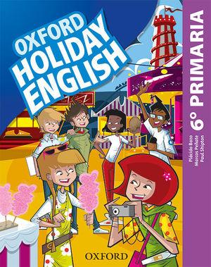 (19).HOLIDAY ENGLISH 6ºPRIM.(3RD.ED.REVISED)