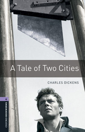 TALE OF TWO CITIES (BKWL.4) +MP3 PACK