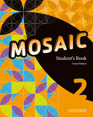 MOSAIC 2ºESO.(STUDENTS BOOK)
