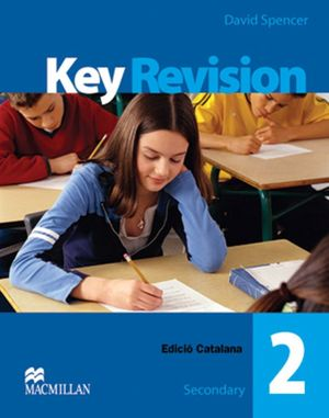 KEY REVISION 2 ESO