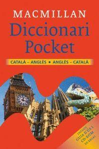 DICCIONARI POCKET CATALA-ANGLES