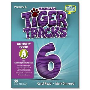 TIGER 6 ACTIVITY