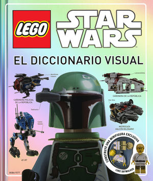 LEGO STAR WARS DICCIONARIO VISUAL