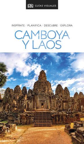 GUIA VISUAL CAMBOYA Y LAOS 2020