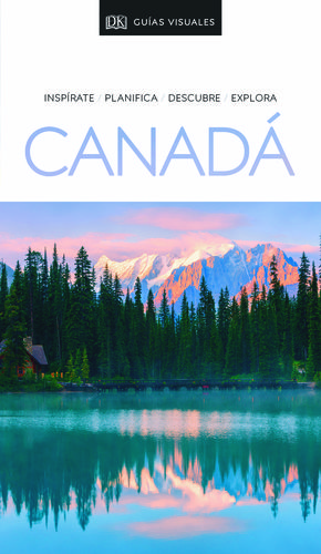 CANADA GUIA VISUAL 2020