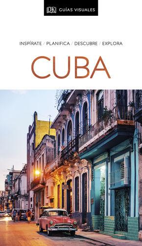 GUIA VISUAL CUBA 2020