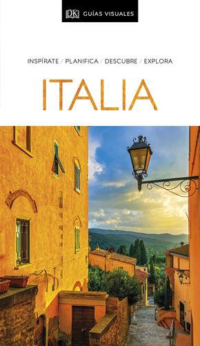 ITALIA GUIA VISUAL 2020