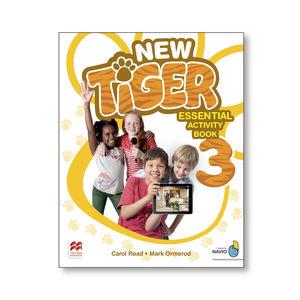 NEW TIGER 3 ESSENTIAL AB PK