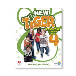 TIGER 4 EJER ESSENTIAL NEW