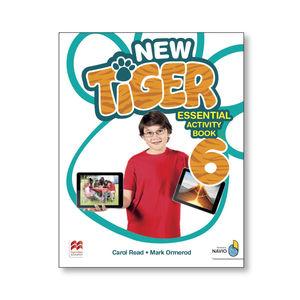 TIGER 6 ESSENTIEL