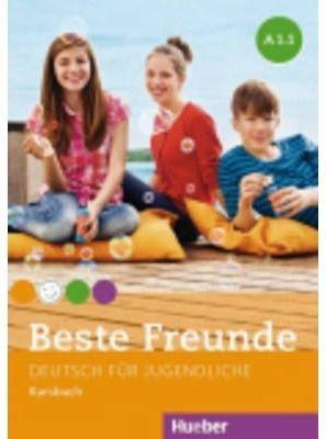 BESTE FREUNDE (A1.1) (KURSBUCH)