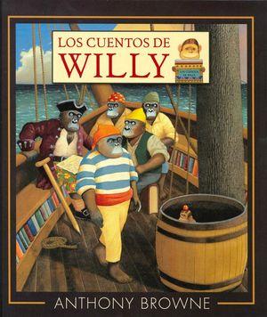 LOS CUENTOS DE WILLY