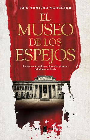 EL MUSEO DE LOS ESPEJOS