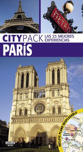 PARIS (CITYPACK)