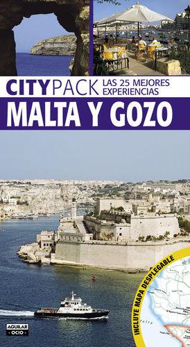MALTA Y GOZO (CITYPACK)