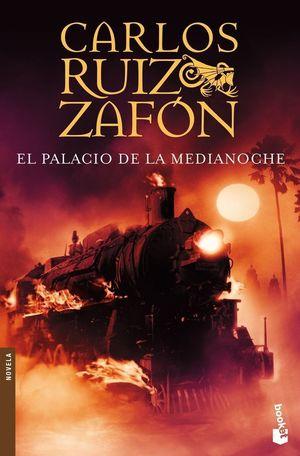 PALACIO DE LA MEDIANOCHE (BOOKET)