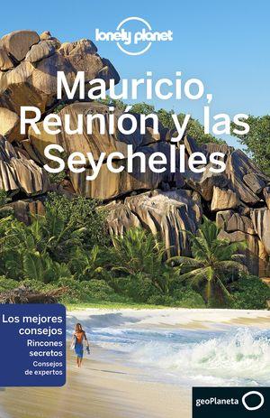 MAURICIO, REUNIÓN Y LAS SEYCHELLES 1