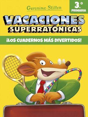GS. VACACIONES SUPERRATONICAS 3