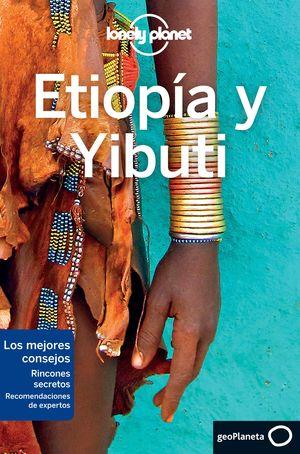 ETIOPIA Y YIBUTI