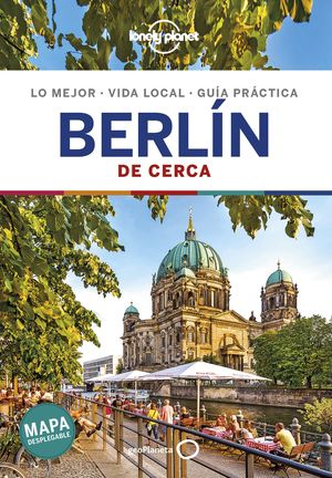 BERLÍN DE CERCA 2019