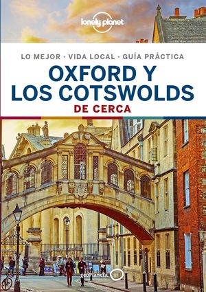 OXFORD Y LOS COTSWOLDS DE CERCA 1