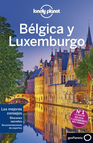 BELGICA Y LUXEMBURGO 2019