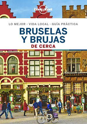 BRUJAS Y BRUSELAS DE CERCA 2019