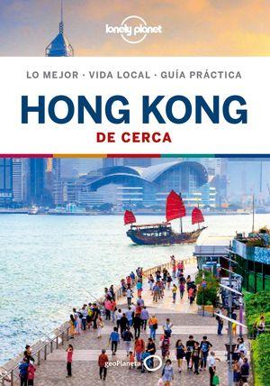 HONG KONG DE CERCA 2019