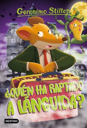 ¿QUIN HA RAPTADO A LÁNGUIDA?