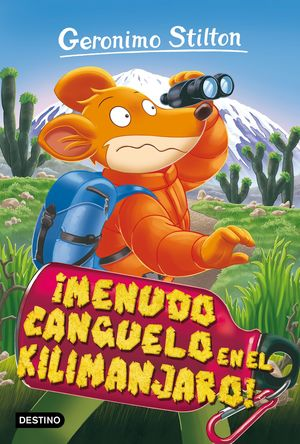 MENUDO CANGUELO EN KILIMANJARO!