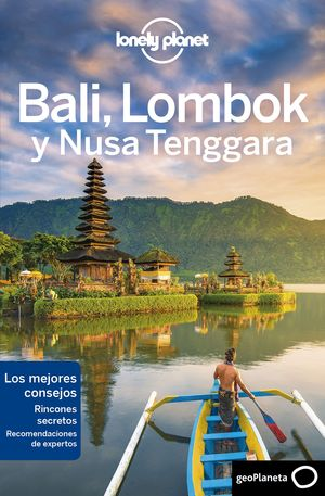 BALI Y LOMBOK Y NUSA TENGGARA 2019