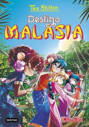 DESTINO MALASIA