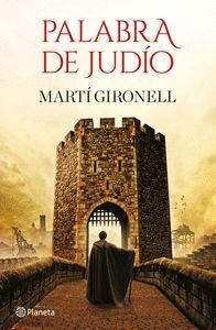 NOVELA DE MARTI GIRONELL