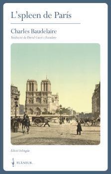 L'SPLEEN DE PARIS:PETITS POEMES EN PROSA