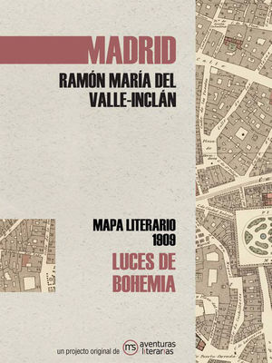 MADRID LUCES DE BOHEMIA