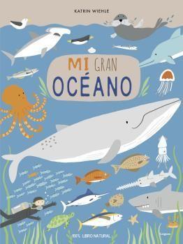 MI GRAN OCEANO.(ECOLOGUEZ)