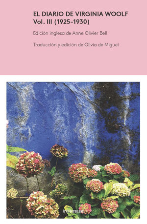 EL DIARIO DE VIRGINA WOOLF, VOL. III