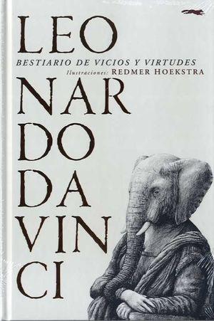 BESTIARIO DE VICIOS Y VIRTUDES