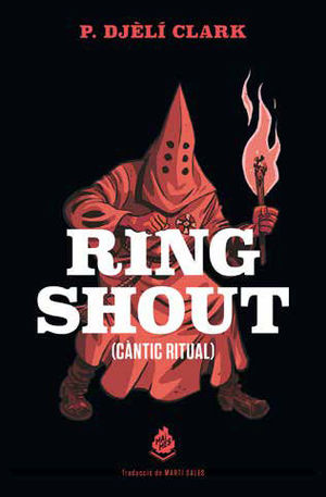 : RING SHOUT (CÀNTIC RITUAL)