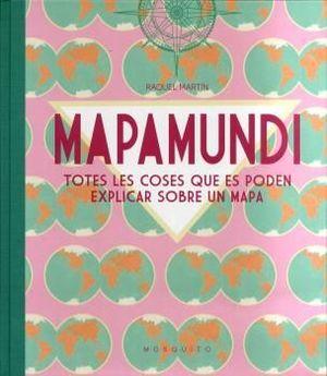 MAPAMUNDI - CATALA