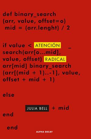 ATENCIÓN RADICAL