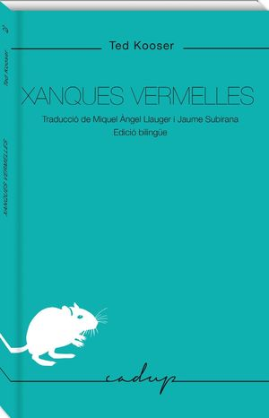 XANQUES VERMELLES